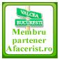 Membru Afacerist.ro : ambalaje personalizate, folie stretch manuala