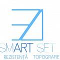 Logo 3D SMART SET SRL