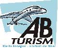 Logo AB TURISM SRL