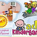 Logo ADIA KINDER GARDEN SRL