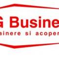 Logo AG BUSINESS CONTAINERE SI ACOPERISURI SRL