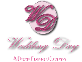 Logo AGENTIA WEDDING DAY