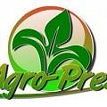 Logo AGRO PRES
