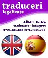 Logo ALBERT BUICA TRADUCATOR AUTORIZAT