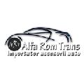Logo ALFA ROM TRANS SRL