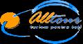 Logo SC ALL TOUR SRL BACAU