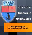 Logo ASOCIATIA CENTRUL EDUCATIONAL DE FORMARE CONTINUA CALIFICARE SI PERFECTIONARE PROFESIONALA ATP