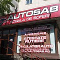 Logo AUTOSAB L DRIVE SRL