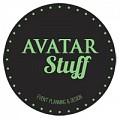 Logo AVATAR STUFF