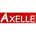 Logo AXELLE CO SRL