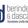 Logo BERINDEAN  DASCAL - SOCIETATE CIVILA DE AVOCATI