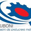 Logo TUBONI TRADE SRL