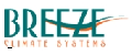 Logo BREEZE HVAC SRL