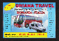 Logo BRIANA TRAVEL SRL