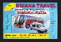 Logo BRIANA TRAVEL SRL