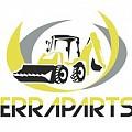 Logo CA TERRAPARTS SRL