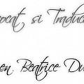 Logo CABINET DE AVOCAT CARMEN BEATRICE DUMITRIU