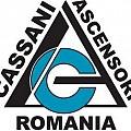 Logo CASSANI ASCENSORI ROMANIA SRL