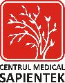 Logo SC CENTRUL MEDICAL SAPIENTEK SRL