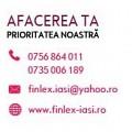 Logo CHIRILA-CIOBANU IRINA PFA