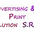 Logo CLIP ADVERTISING MEDIA PRINT SOLUTION SRL
