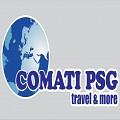 Logo COMATI PSG