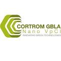 Logo CORTROM BG SRL