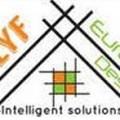 Logo DALYF EURODESIGN SRL