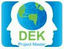Logo DEK PROJECT MASTER SRL