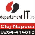 Logo SC DEPARTAMENT IT SRL