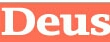 Logo DEUSTECH SRL