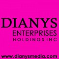 Logo DIANYS ENTERPRISES HOLDINGS INC