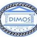 Logo DIMOS IMPEX SRL