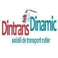 Logo DINTRANS DINAMIC SRL