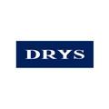 Logo DRYS INVEST SRL-D