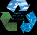 Logo ECO RECYCLING C.N.E. SRL