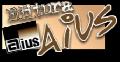 Logo EDITURA AIUS PRINTED