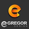 Logo EGREGOR DESIGN SRL-D