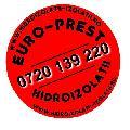 Logo EURO PREST PROVIDER SRL
