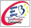 Logo EUROBIROTICA COMSERVICE SRL
