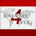 Logo EXPERT FOR YOU