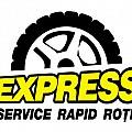 Logo EXPRESS SERVICE ROTI SRL