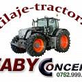 Logo FABY CONCEPT SRL