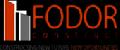 Logo FODOR CONSTRUCT SRL