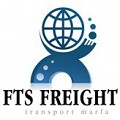 Logo FTS FREIGHT SRL