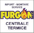 Logo FURGON SERV SRL
