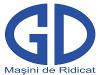 Logo GD MASINI DE RIDICAT SRL