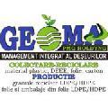 Logo GEOMA PMG HOLDYNG SRL