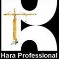 Logo HARA PROFESSIONAL SRL