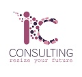 Logo IC CONSULTING SRL